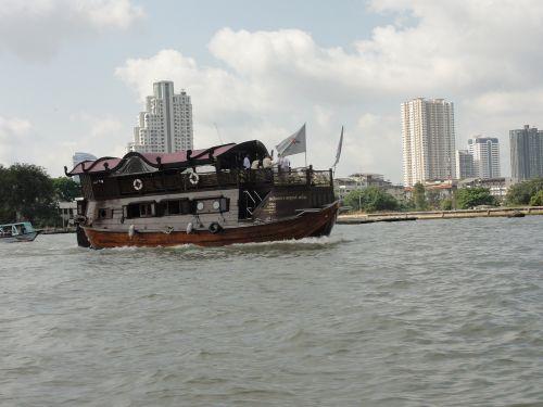 観光船かな
