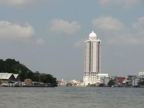 Bangkok RiverPark Condominium