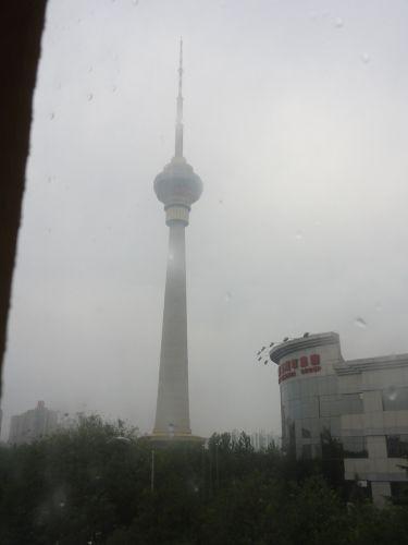 ナゾのタワー