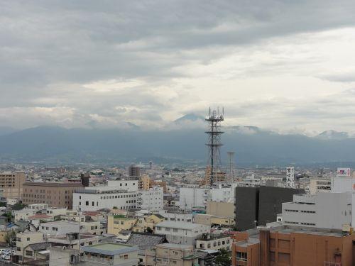 富士山は、特別