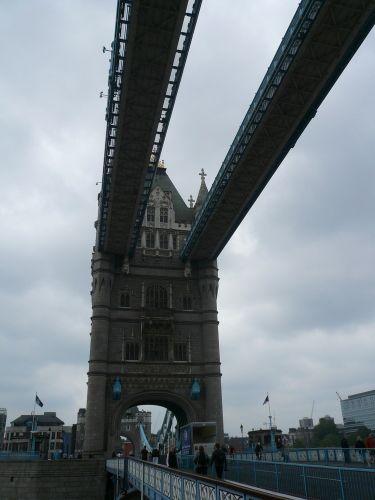 あっちのタワー