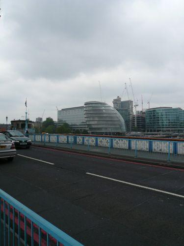 大ロンドン庁