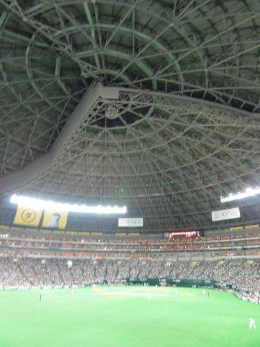 回転式屋根