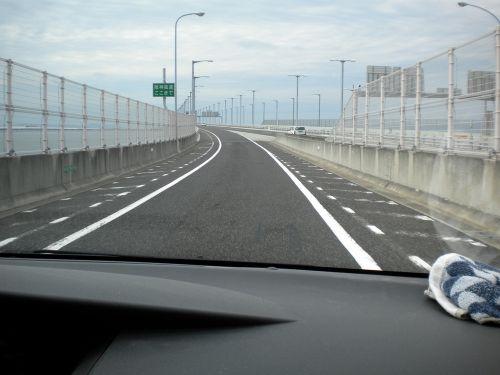 阪神高速 ここまで