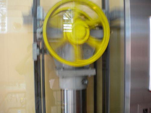 エレベーターの滑車