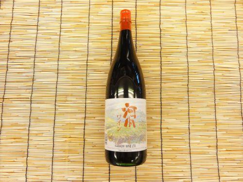 河内ワイン